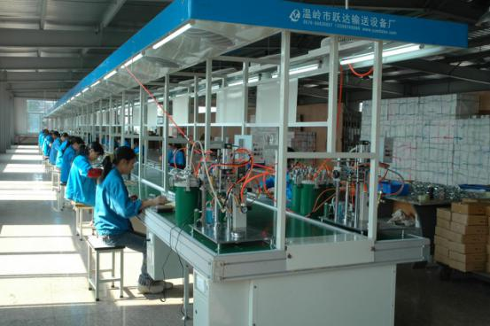 Assembling Line Workshop